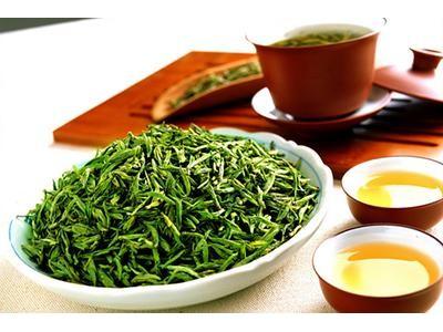 宁波:出口企业应警惕输欧茶叶蒽醌超标