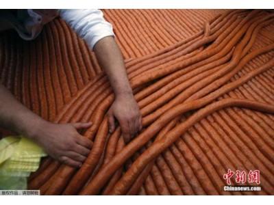 澳媒:因被大肠杆菌污染 澳超市召回西班牙香肠