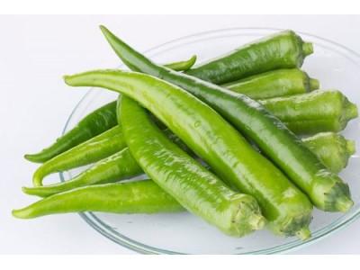 黑龙江抽检216批次食用农产品:1批次尖椒检出农药超标