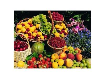国家质检总局公布8月57批次不合格进口农产品 水果占了近七成