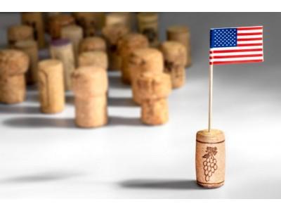 美国葡萄酒产业产值2200亿美元