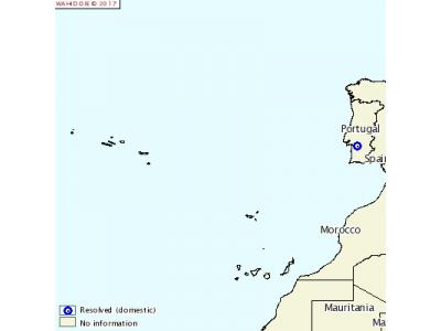 葡萄牙发生西尼罗热疫情