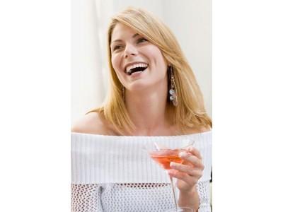 研究发现:女性受教育程度越高越爱饮酒