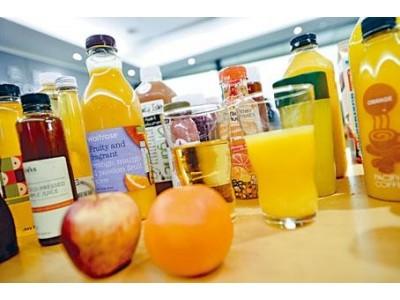 香港:两果汁棒曲霉素超标 可损神经影响胎儿