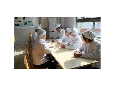 """上海将分级管理食品从业人员,共4类12种""""食品从业证"""""""