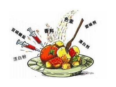 河南:小作坊违规使用食品添加剂,最高可处罚五万元