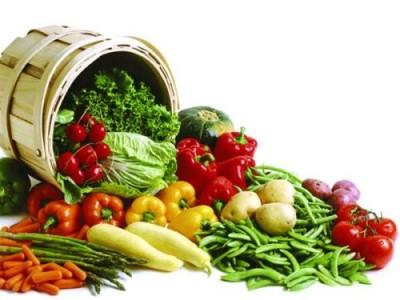 农业部:三季度国家农产品质量安全例行监测总体合格率97.8%
