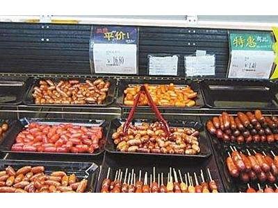 上海:超市自制熟食,当日生产当日销售一定就在保质期吗?