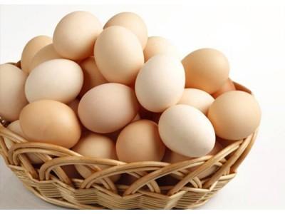 山西:鸡蛋检出氟苯尼考,美特好超市的西芹农药残留超标