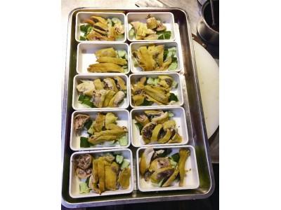 """温州:""""火宴烽""""火锅用柠檬黄给鸡肉""""美容""""被查"""