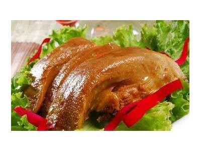 北京这3批次食品不合格被通报,涉及造花香酒、猪口条等