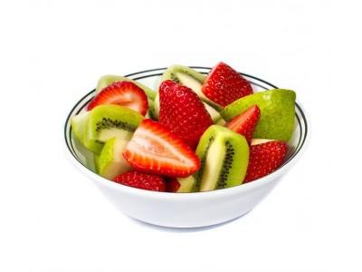 水果切好隔天吃营养剩一半?台湾专家这样说