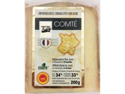 加拿大召回受李斯特菌污染的法国奶酪