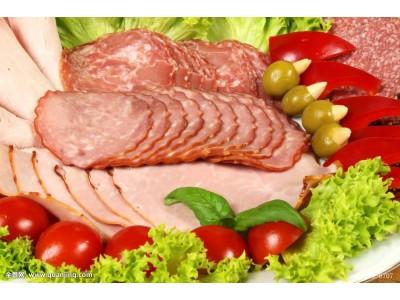 北京通报:青岛火腿香肠被检出防腐剂之和超标