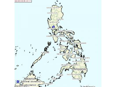 OIE通报波兰和菲律宾两国动物疫情