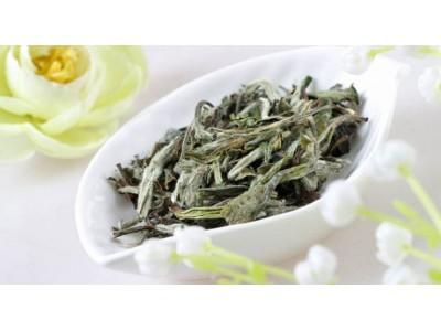 白牡丹(白茶)草甘膦超标,福建两期抽检通报5批次不合格食品