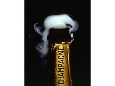 2017年前三季度,香槟酒全球出货量呈稳步增长