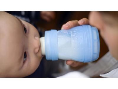法乳品巨头再次召回奶粉 或染沙门氏菌 含出口中国产品