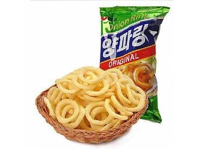 2017年11月中国出口韩国食品违反情况