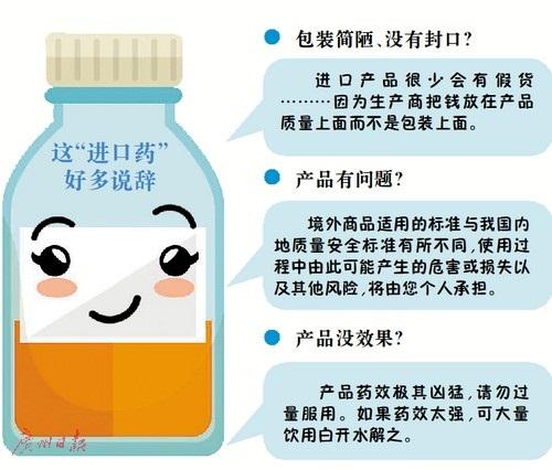"""广州:十元一盒冒牌保健品 竟成电商高价""""爆款"""""""