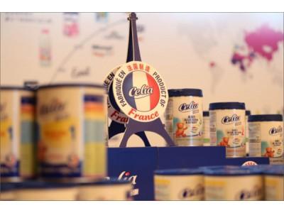 法国兰特黎斯婴儿奶粉遭污染被调查,三品牌43批次在华召回