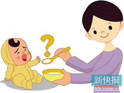"""超九成消费者对婴幼儿辅食标准""""蒙查查"""""""