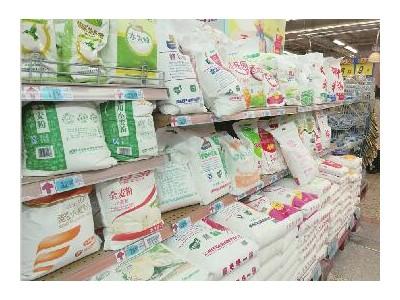 """全麦粉真的都是""""全麦""""吗? 市场难见达到推荐标准产品"""