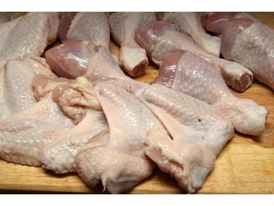 俄罗斯商店内发现有害鸡肉