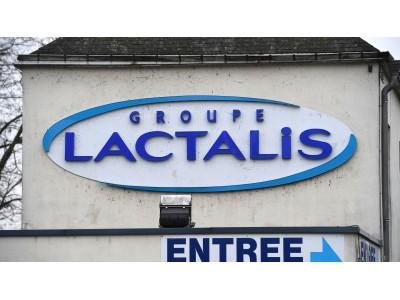 法国毒奶粉案:司法部门突查拉克塔利斯集团
