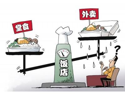 61.6%受访者关注《网络餐饮服务食品安全监督管理办法》实施