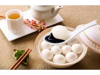 国家食药监总局发布元宵节饮食安全的消费提示