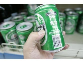 喜力中国回应华润啤酒收购传言:不发表任何评论