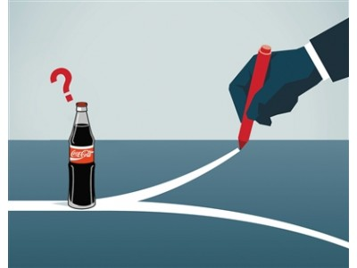 净利下滑超八成 可口可乐做酒求转型