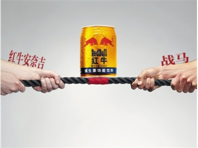 """""""红牛""""商标纷争再起波澜"""