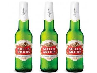 比利时知名啤酒或含玻璃碴多地召回 同款国内有售