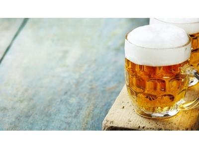 """低卡路里啤酒还不够 如今的年轻人想要""""素食""""啤酒"""