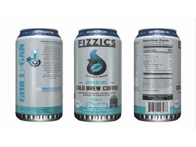 美国7-Eleven推出摇一摇就能自动制冷的冷萃气泡咖啡