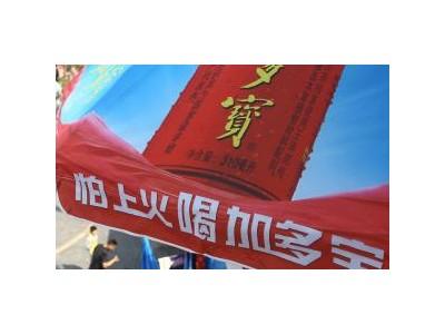 """北京高院:""""怕上火喝加多宝""""含误导性描述,不得作商标使用"""