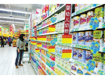 乳铁蛋白新国标后遗症,价格两月暴涨4倍