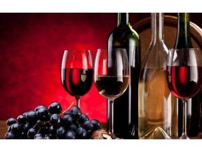 包装不合格、获证不符 5月有3批次不合格进口葡萄酒未准入境