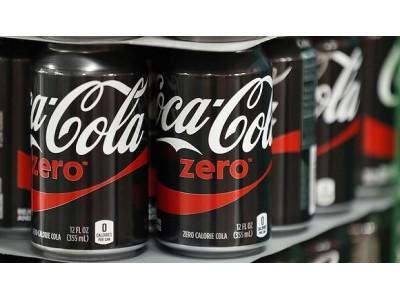 """可口可乐想将""""Zero""""据为己有 但竞争对手和美国法院都不同意"""
