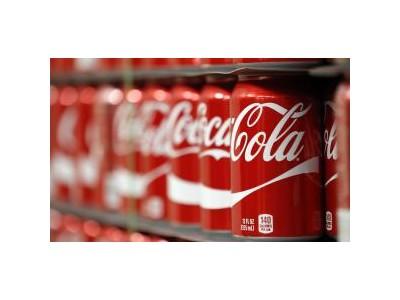 可口可乐在英国的部分工厂暂时停产,因为二氧化碳气体短缺