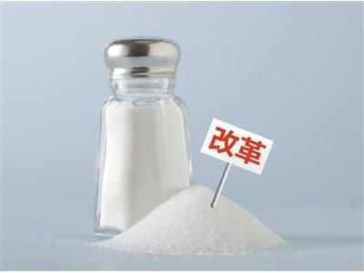 盐业资本重组喜忧参半