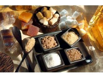网传白糖加入工业酸?吃糖等于吃石灰?专家:无稽之谈