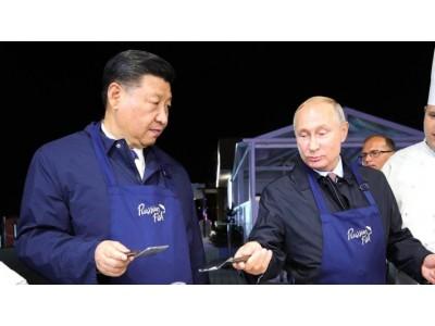 俄罗斯阿穆尔地区的蜂蜜正式出口中国