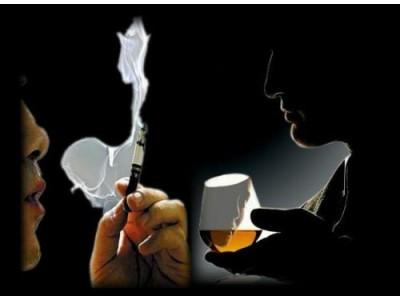 长期吸烟、饮酒易患食管癌 日科学家揭晓原因