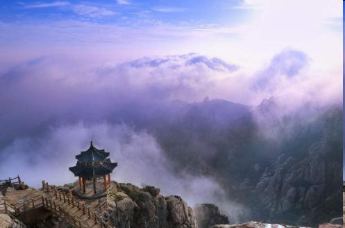 参展参观2019青岛国际糖酒会必玩景点推荐(1)        崂山是山东半岛