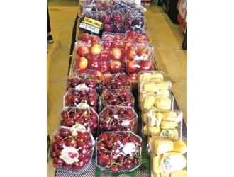 """国产红樱桃打着车厘子旗号上市 商家称""""为了迎合消费习惯"""""""
