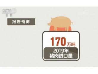中国农业未来十年展望:猪肉供给偏紧 进口将保持较高水平