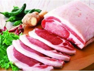 加拿大猪肉输往中国遭延迟